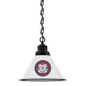 U.S. Coast Guard Pendant Light Fixture by Holland Bar Stool
