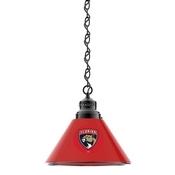 Florida Panthers Pendant Light Fixture by Holland Bar Stool