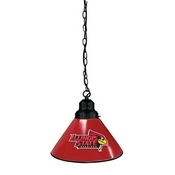 Illinois State Pendant Light Fixture by Holland Bar Stool