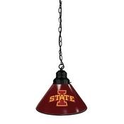 Iowa State Pendant Light Fixture by Holland Bar Stool