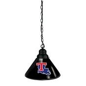 Louisiana Tech Pendant Light Fixture by Holland Bar Stool