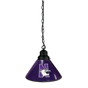 Northwestern Pendant Light Fixture by Holland Bar Stool