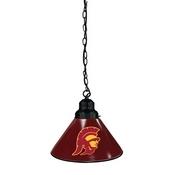 USC Trojans Pendant Light Fixture by Holland Bar Stool