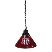 Texas A&M Pendant Light Fixture by Holland Bar Stool