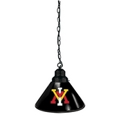Virginia Military Institute Pendant Light Fixture by Holland Bar Stool