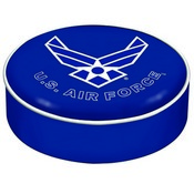 U.S. Air Force Bar Stool Seat Cover By HBS