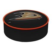 Anaheim Ducks Bar Stool Seat Cover By HBS