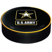 U.S. Army Bar Stool Seat Cover By HBS