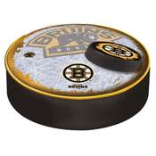 Boston Bruins Bar Stool Seat Cover By Holland Covers