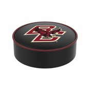 Boston College Bar Stool Seat Cover By HBS
