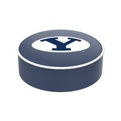 Brigham Young Bar Stool Seat Cover By HBS