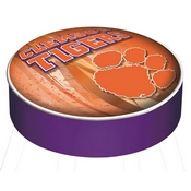 Clemson Bar Stool Seat Cover By Holland Covers