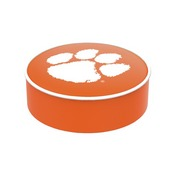 Clemson Bar Stool Seat Cover By HBS