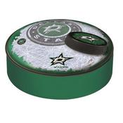 Dallas Stars Bar Stool Seat Cover By Holland Covers