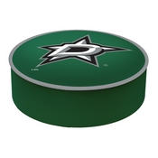 Dallas Stars Bar Stool Seat Cover By HBS