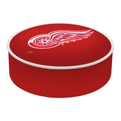Detroit Red Wings Bar Stool Seat Cover By HBS