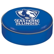 Eastern Illinois Bar Stool Seat Cover By HBS