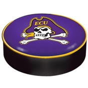 East Carolina Bar Stool Seat Cover By HBS