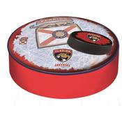 Florida Panthers Bar Stool Seat Cover By Holland Covers