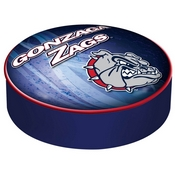 Gonzaga Bar Stool Seat Cover By Holland Covers