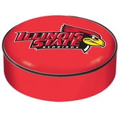 Illinois State Bar Stool Seat Cover By HBS