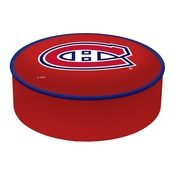 Montreal Canadiens Bar Stool Seat Cover By HBS