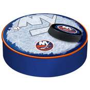 New York Islanders Bar Stool Seat Cover By Holland Covers