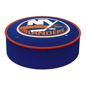 New York Islanders Bar Stool Seat Cover By HBS