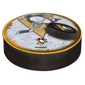 Pittsburgh Penguins Bar Stool Seat Cover By Holland Covers