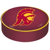 Usc Trojans Bar Stool Seat Cover By HBS