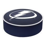 Tampa Bay Lightning Bar Stool Seat Cover By HBS