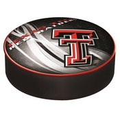 Texas Tech Bar Stool Seat Cover By Holland Covers