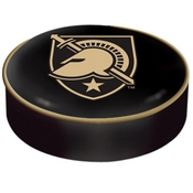 Us Military Academy (Army) Bar Stool Seat Cover By HBS