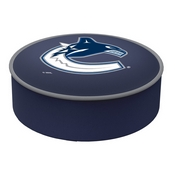 Vancouver Canucks Bar Stool Seat Cover By HBS