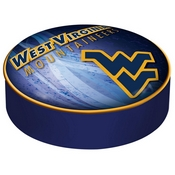 West Virginia Bar Stool Seat Cover By Holland Covers