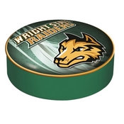 Wright State Bar Stool Seat Cover By Holland Covers