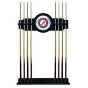 Alabama Cue Rack by Holland Bar Stool