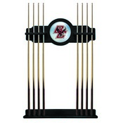 Boston College Cue Rack by Holland Bar Stool