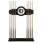Florida State (Head) Cue Rack by Holland Bar Stool