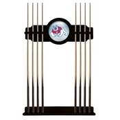 Fresno State Cue Rack by Holland Bar Stool