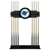 Grand Valley State Cue Rack by Holland Bar Stool