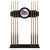 James Madison Cue Rack by Holland Bar Stool