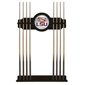 Louisiana State Cue Rack by Holland Bar Stool