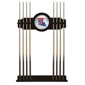Louisiana Tech Cue Rack by Holland Bar Stool