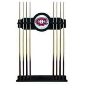 Montreal Canadiens Cue Rack by Holland Bar Stool