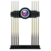 New York Islanders Cue Rack by Holland Bar Stool