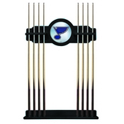 St Louis Blues Cue Rack by Holland Bar Stool