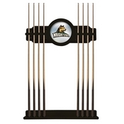 Wright State Cue Rack by Holland Bar Stool