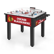 Chicago Blackhawks Dome Hockey Game by Holland Bar Stool Company