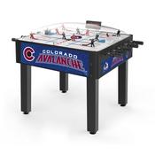Colorado Avalanche Dome Hockey Game by Holland Bar Stool Company